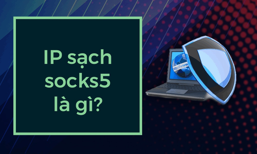 SOCKs5 Private Unlimited